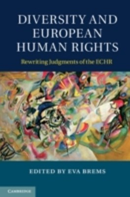 (ebook) Diversity and European Human Rights