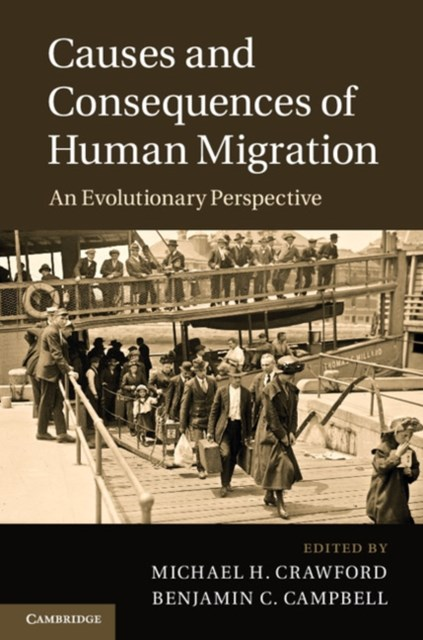(ebook) Causes and Consequences of Human Migration