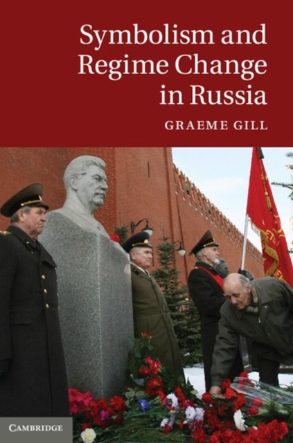 (ebook) Symbolism and Regime Change in Russia