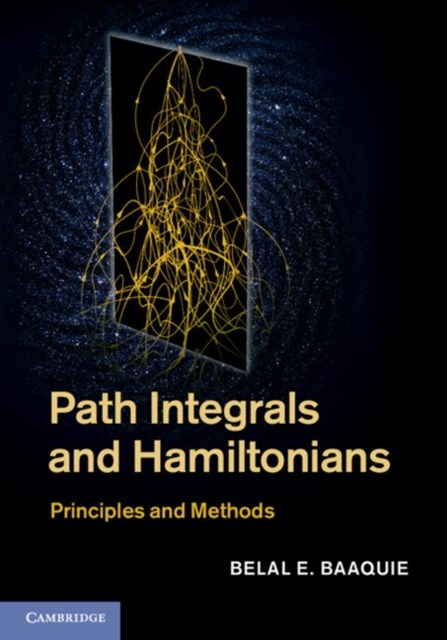 (ebook) Path Integrals and Hamiltonians