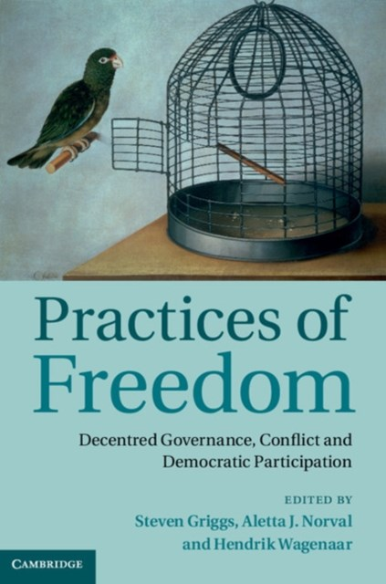 (ebook) Practices of Freedom