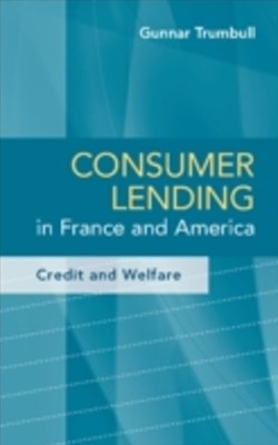 Consumer Lending in France and America