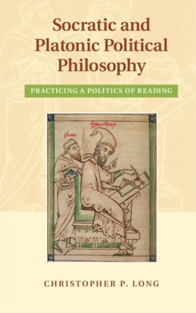 (ebook) Socratic and Platonic Political Philosophy