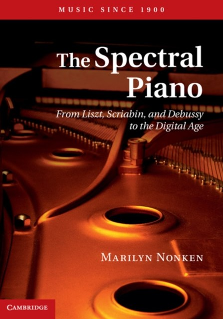 Spectral Piano