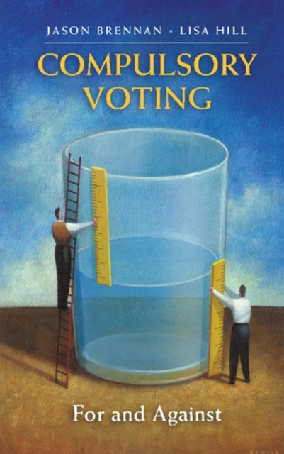 (ebook) Compulsory Voting