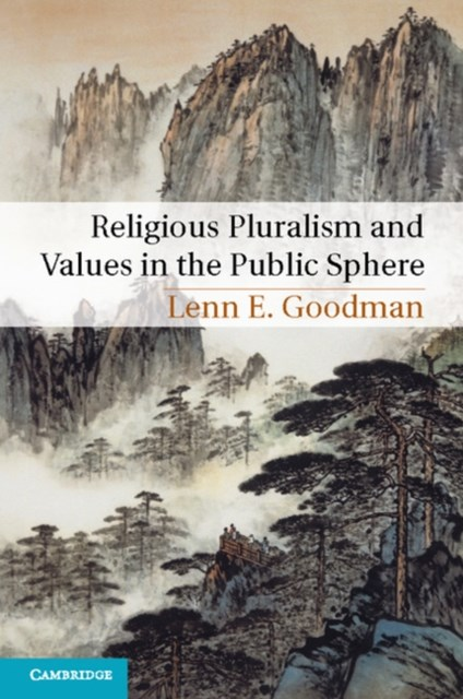 (ebook) Religious Pluralism and Values in the Public Sphere