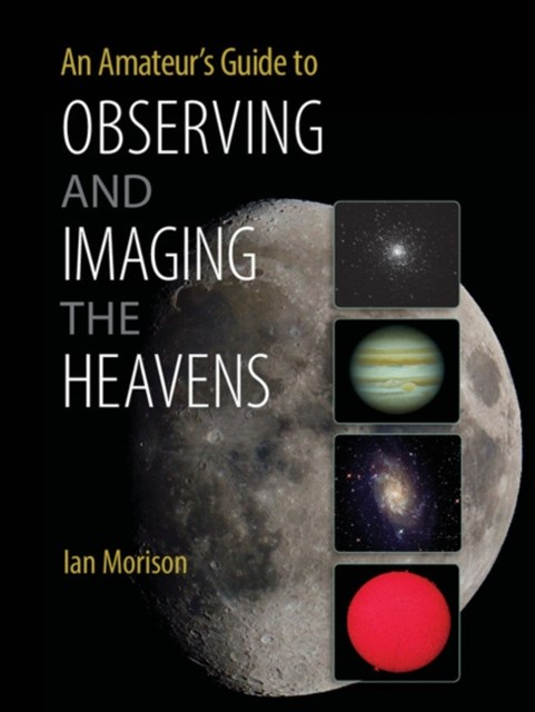 (ebook) Amateur's Guide to Observing and Imaging the Heavens