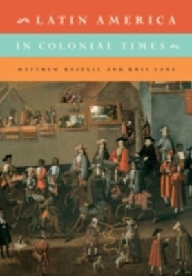 (ebook) Latin America in Colonial Times