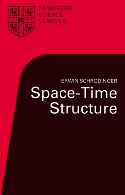 (ebook) Space-Time Structure
