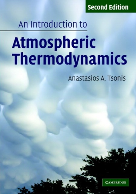 (ebook) Introduction to Atmospheric Thermodynamics