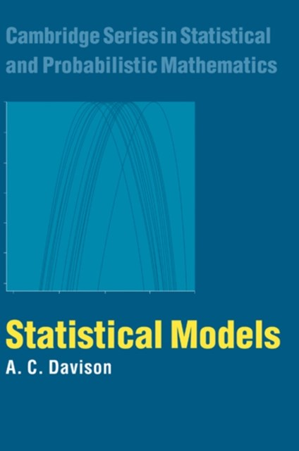(ebook) Statistical Models