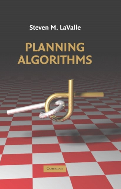 (ebook) Planning Algorithms