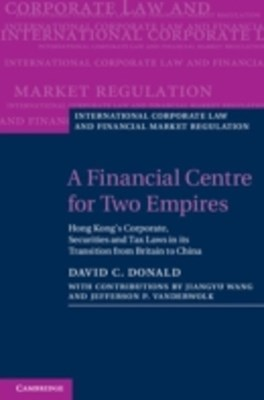 (ebook) Financial Centre for Two Empires