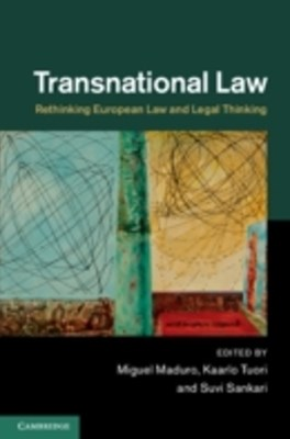 (ebook) Transnational Law
