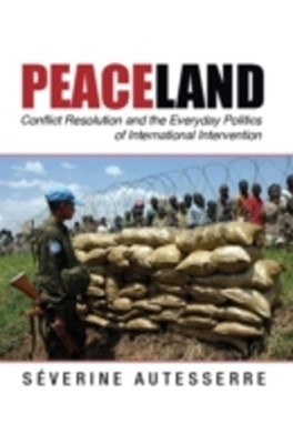 (ebook) Peaceland
