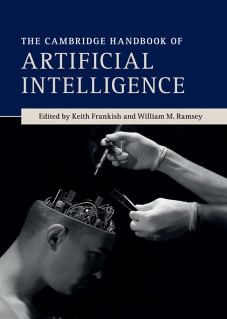 (ebook) Cambridge Handbook of Artificial Intelligence