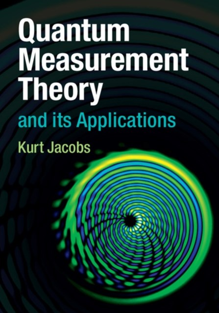 (ebook) Quantum Measurement Theory and its Applications