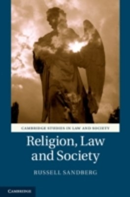 (ebook) Religion, Law and Society