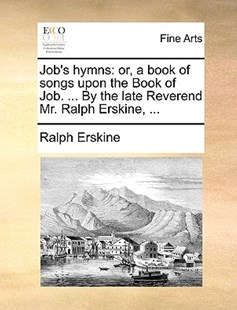 Job's hymns by Ralph Erskine (9781140906612) - PaperBack - Art & Architecture Art History