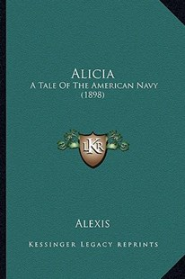 Alicia by Alexis (9781164562849) - PaperBack - Modern & Contemporary Fiction Literature