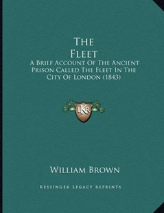 The Fleet by William Brown MD (9781166143770) - PaperBack - Modern & Contemporary Fiction Literature