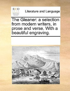 The Gleaner by See Notes Multiple Contributors (9781170237502) - PaperBack - Reference