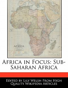 Africa in Focus by Lily Welsh (9781171164234) - PaperBack - Reference