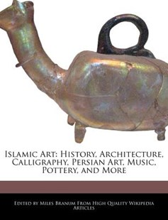 Islamic Art by Miles Branum (9781241125387) - PaperBack - Art & Architecture General Art