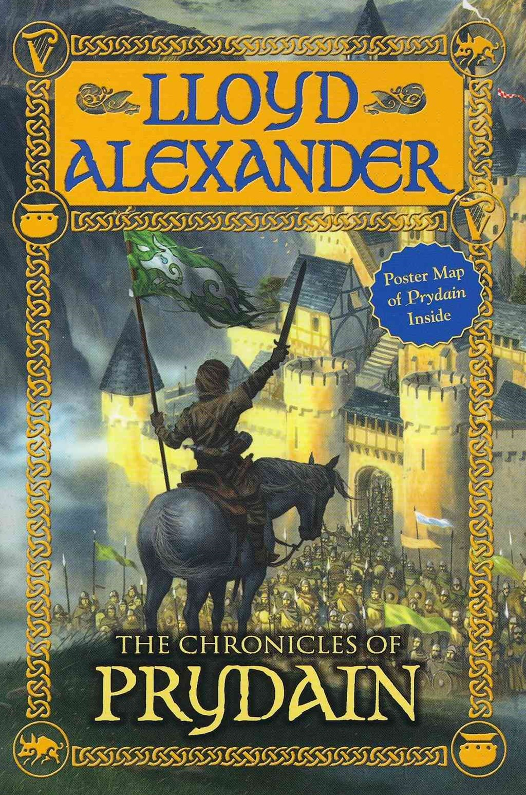 The Chronicles of Prydain