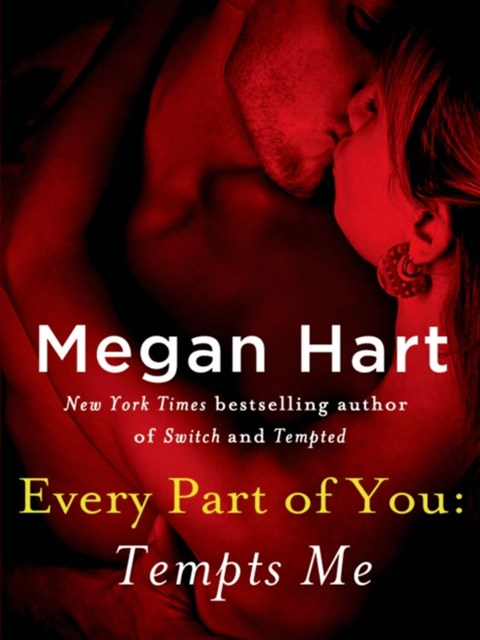 (ebook) Every Part of You: Tempts Me (#1)