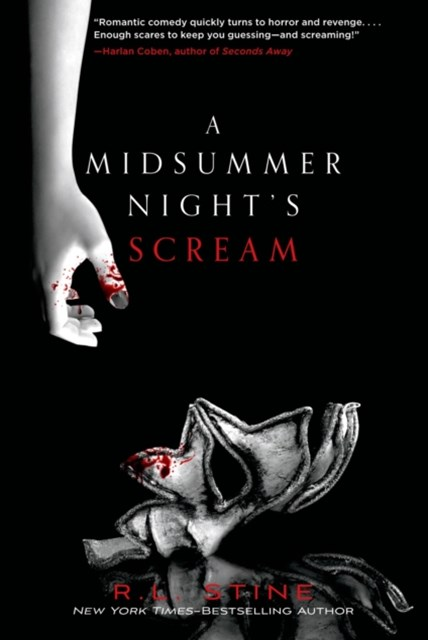 Midsummer Night's Scream