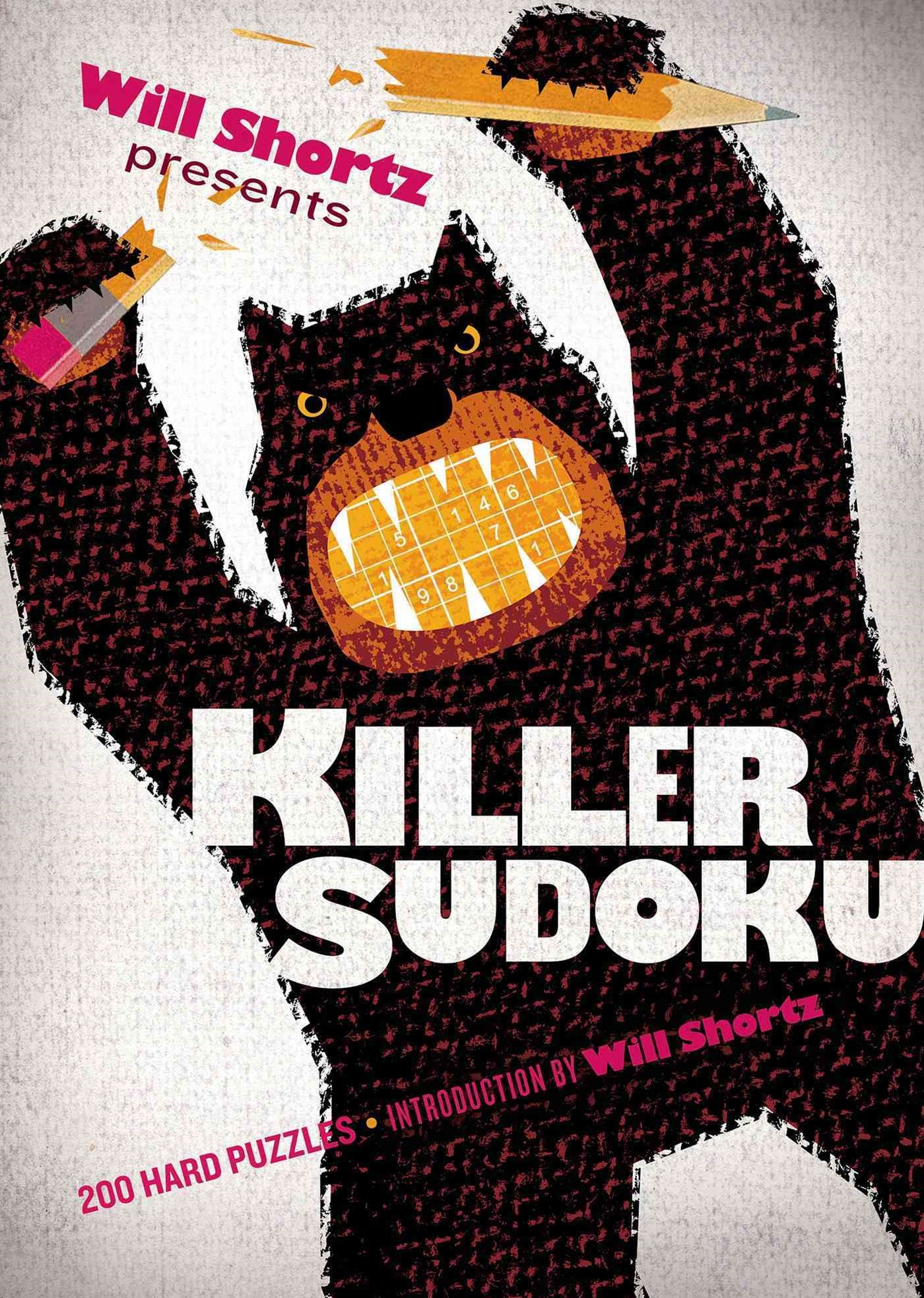 Will Shortz Presents Killer Sudoku