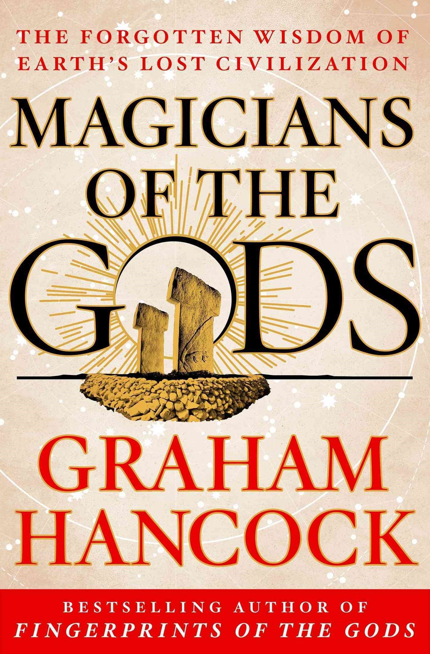 The Magicians of the Gods