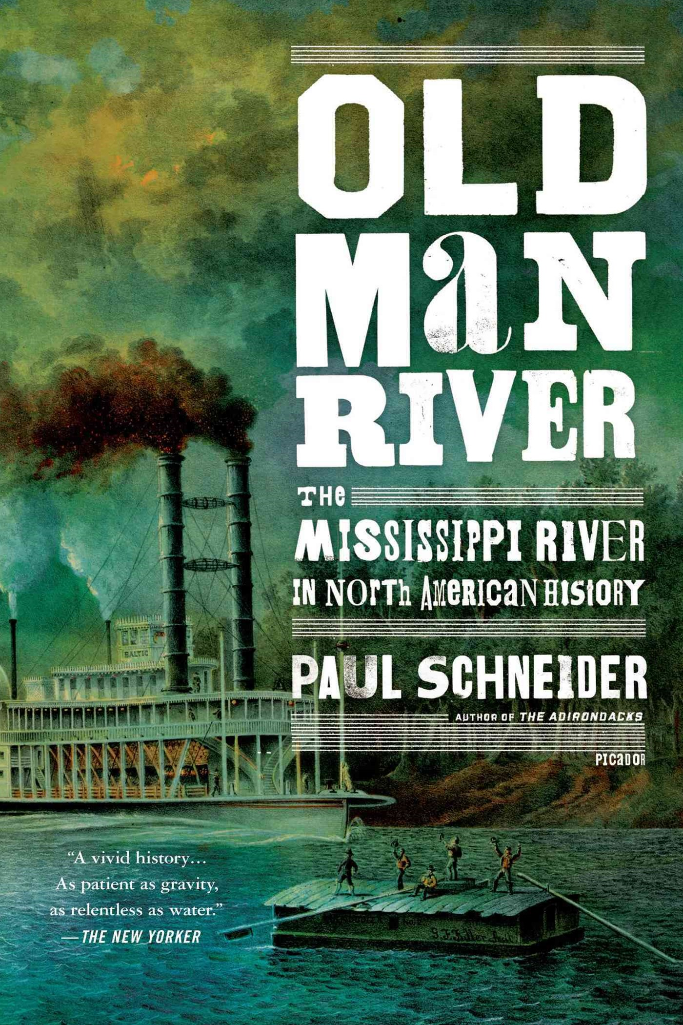 Old Man River