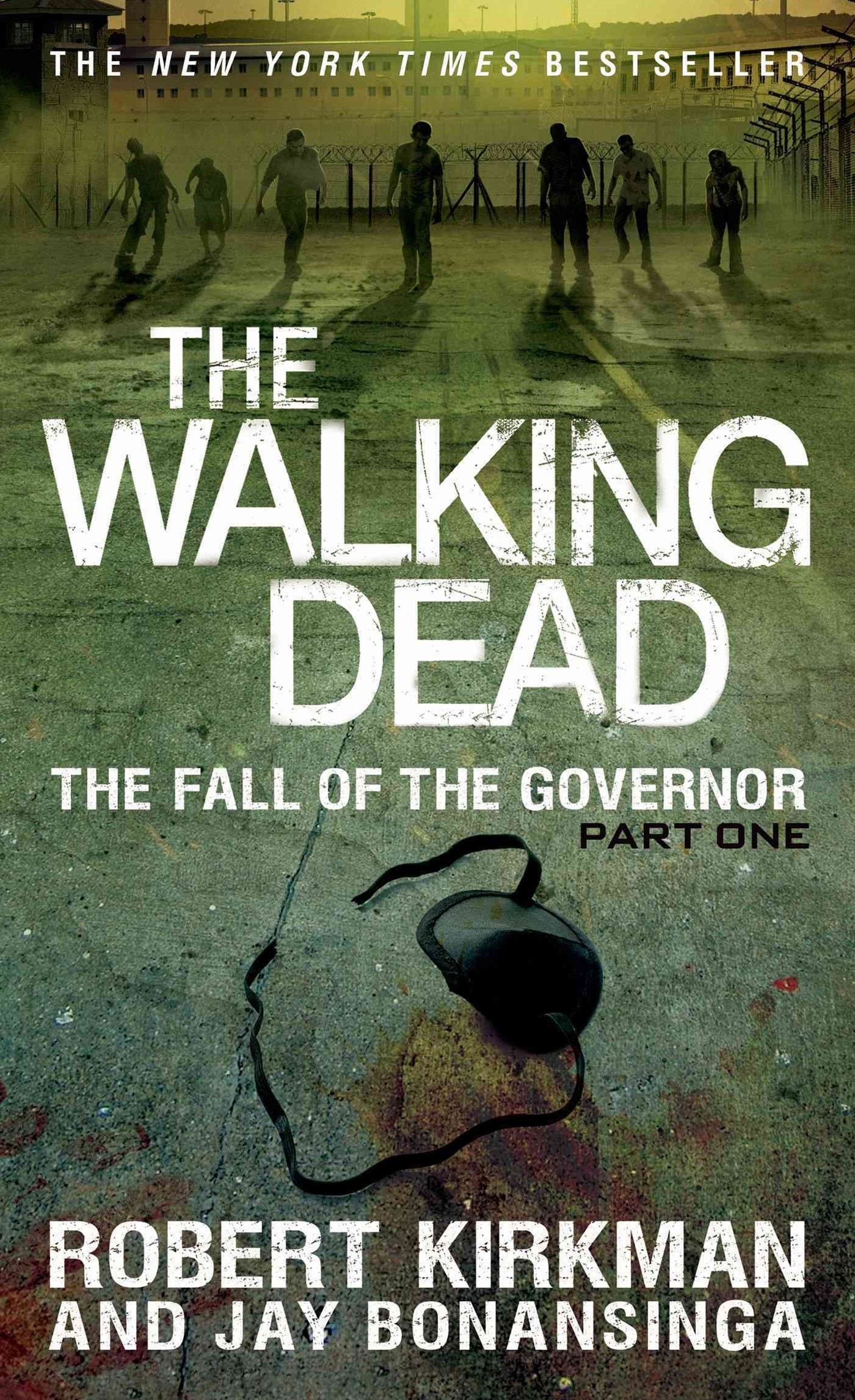 The Fall of the Governor