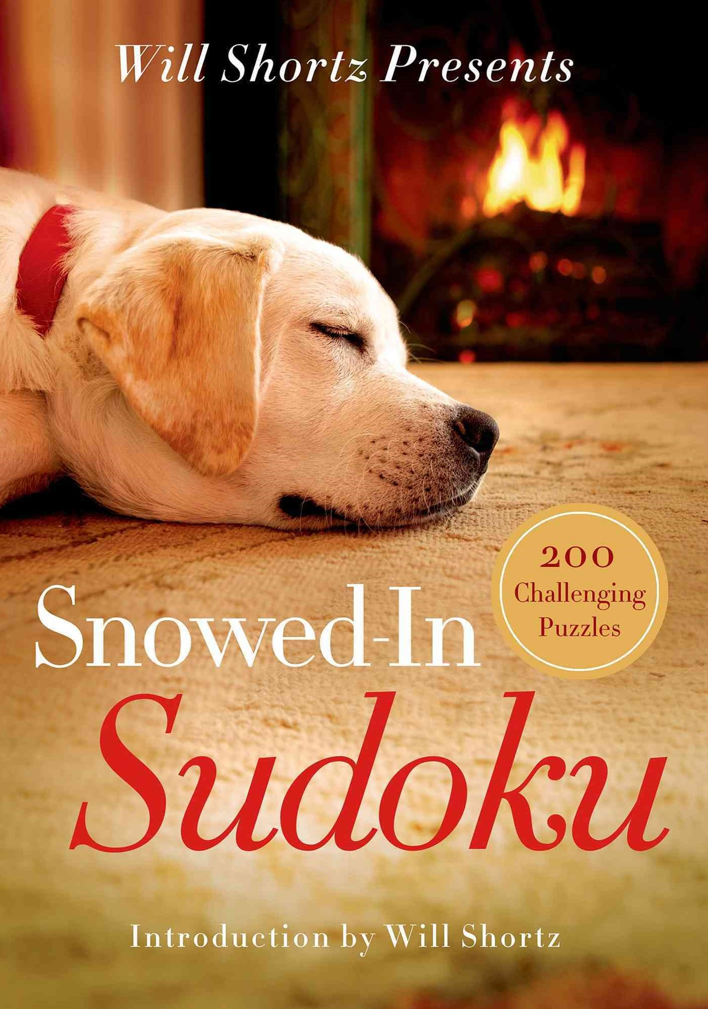 Will Shortz Presents Snowed-In Sudoku