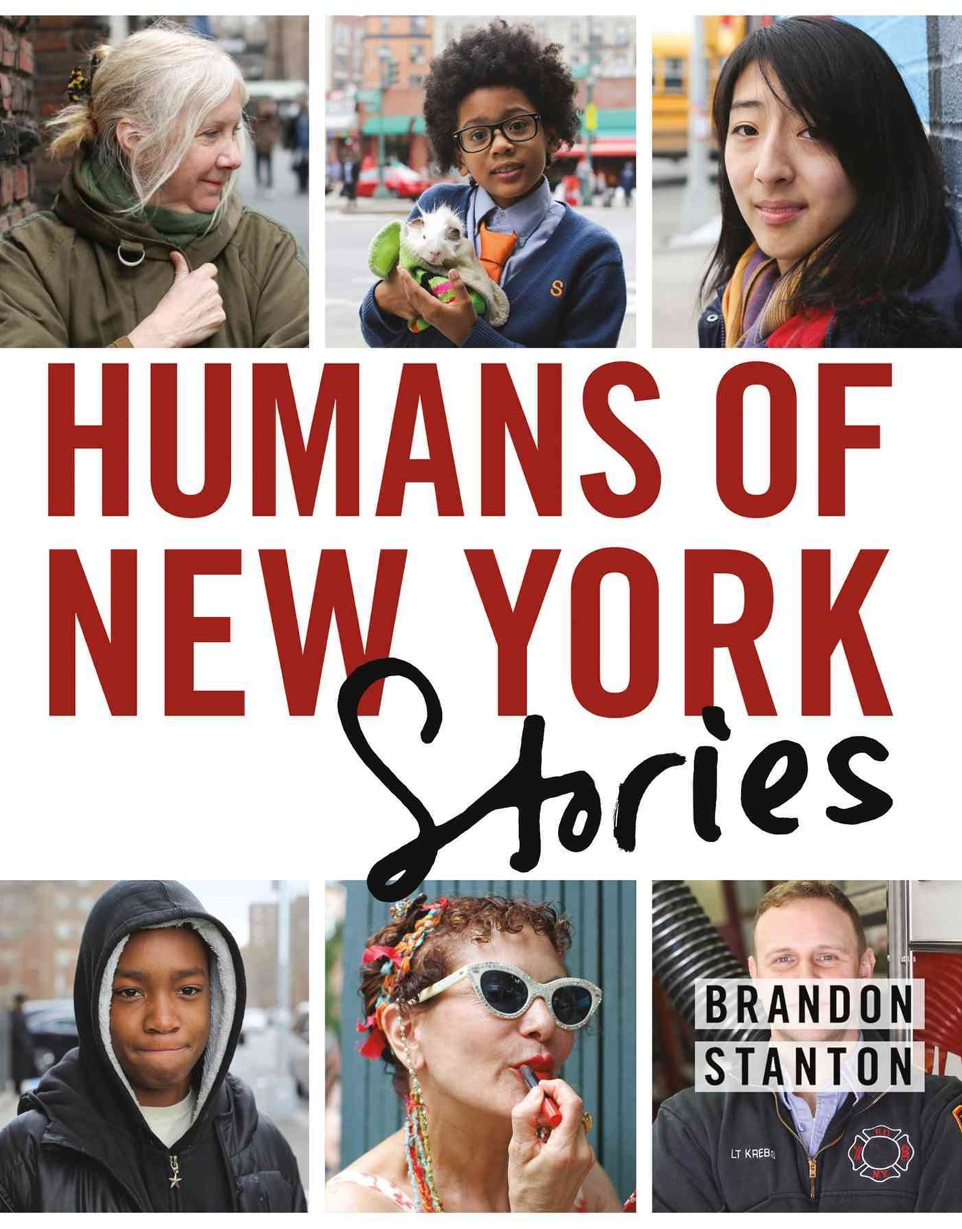 Humans of New York: Stories   | Tuggl