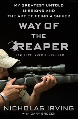 Way of the Reaper