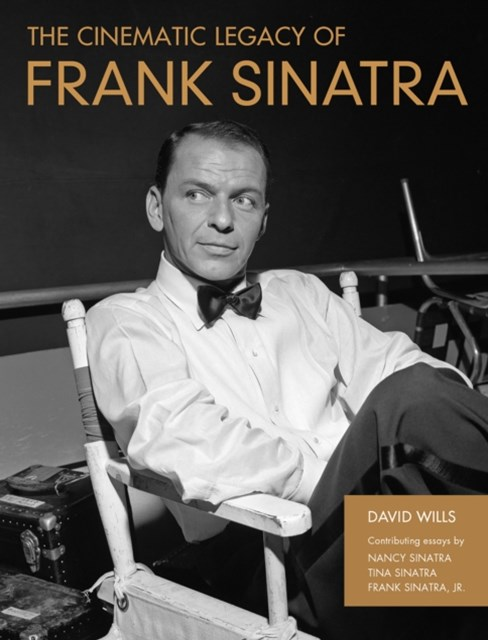 Cinematic Legacy of Frank Sinatra