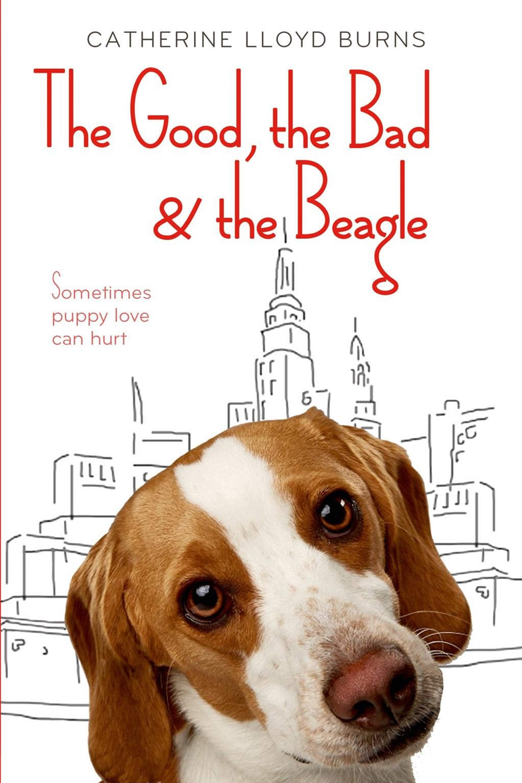 The Good, the Bad and the Beagle