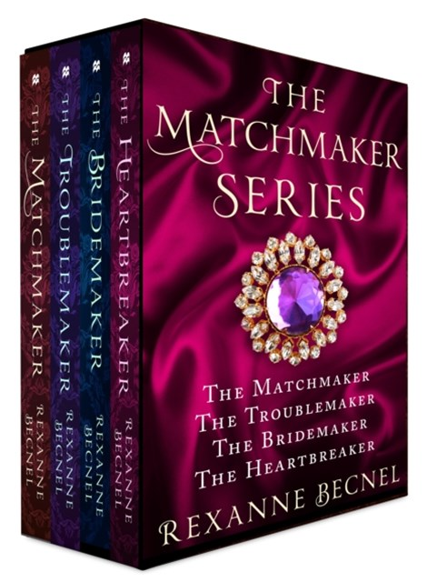(ebook) Matchmaker Series