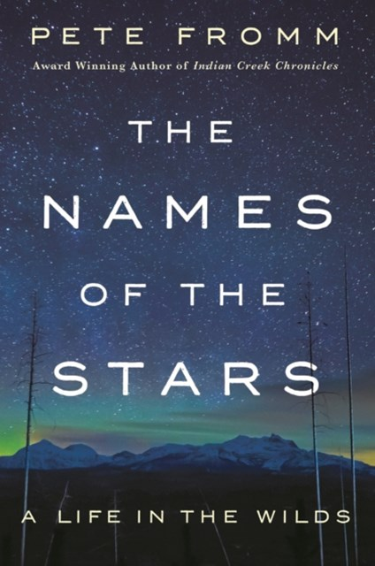 Names of the Stars