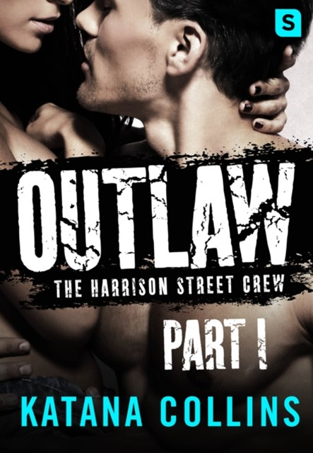 (ebook) Outlaw: Part 1
