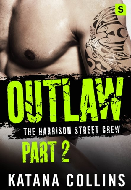 (ebook) Outlaw: Part 2
