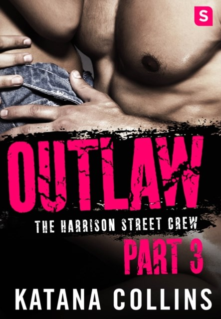 (ebook) Outlaw: Part 3
