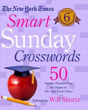 New York Times Smart Sunday Crosswords Volume