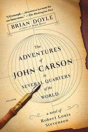 Adventures of John Carson in Several Quarters:A Novel of Robert L