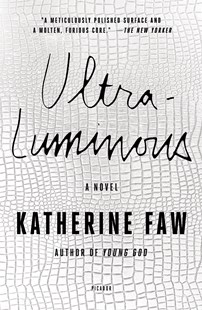 Ultraluminous by Katherine Faw, Katherine Faw Morris (9781250192738) - PaperBack - Modern & Contemporary Fiction General Fiction