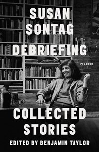 Debriefing by Susan Sontag (9781250192769) - PaperBack - Modern & Contemporary Fiction Literature