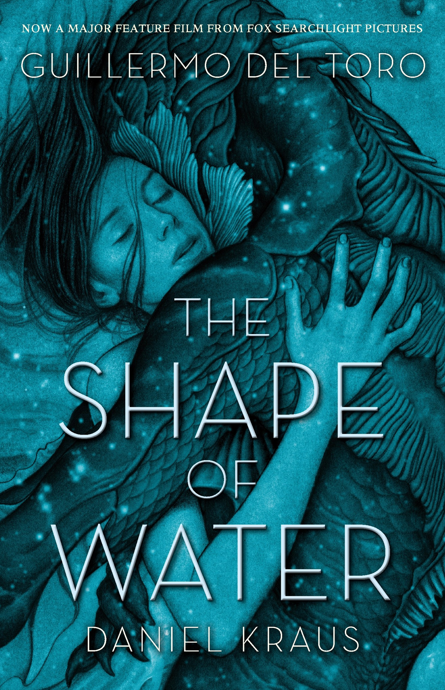 The Shape of Water (Film Tie-In Edition)